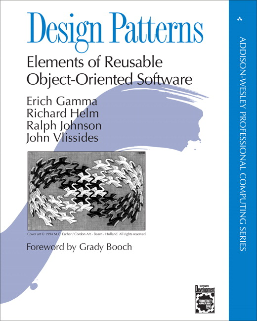 Design pattern object oriented