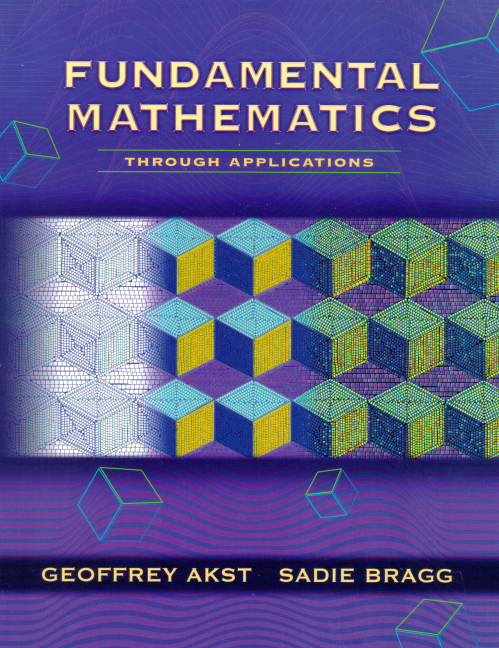 akst amp bragg fundamental mathematics through applications