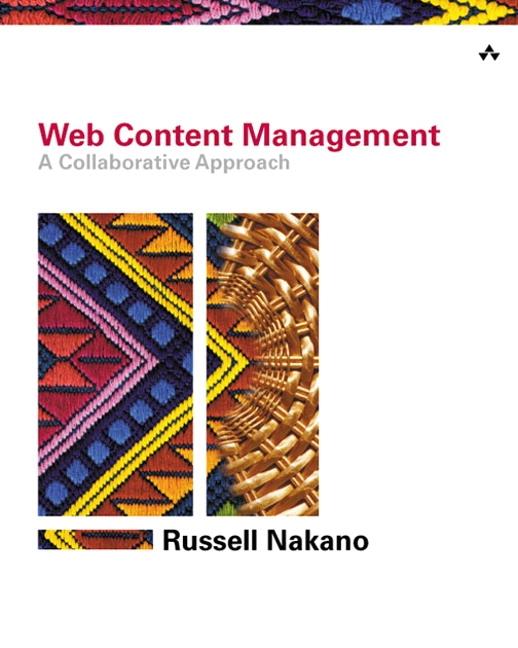 Web Content Management: A Collaborative Approach