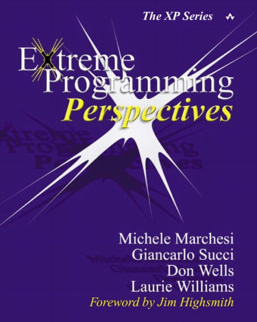 Extreme Programming Perspectives