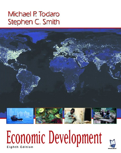 economic development definition by michael todaro biography