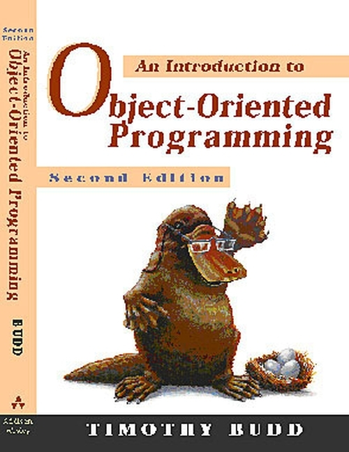 object oriented programming research papers A short version of this paper appeared in ieee com- puter, june 1988, open   have been using object- oriented programming techniques in our research and.