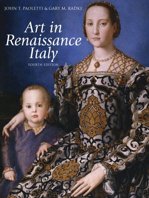 Art in Renaissance Italy, 4th Edition