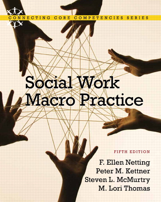 Social Work Macro Practice Plus MyLab Social Work with eText -- Access Card Package