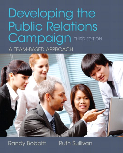 executive summary for public relations campaign essay