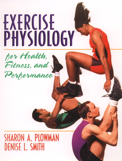 Exercise Physiology: For Health, Fitness and Performance