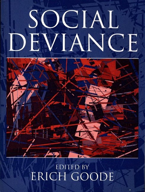 """social deviance A new study i completed at the columbia university j-school says there is a strong relationship between the """"social deviance"""" of the event or topic in a headline."""