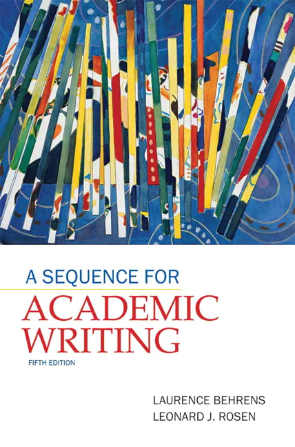 a sequence for academic writing 5th edition page 221