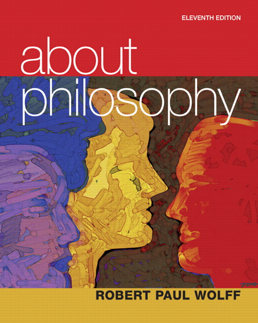 Wolff about philosophy 11th edition pearson about philosophy 11th edition fandeluxe Images
