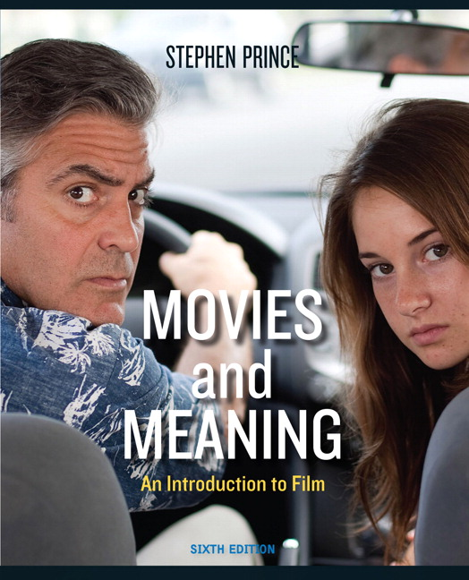 Prince, Movies and Meaning, 6th Edition | Pearson
