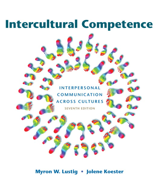 Lustig & Koester, Intercultural Competence, 7th Edition
