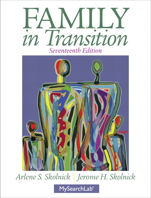 family in transition Family in transition has 69 ratings and 4 reviews janice said: posted to amazon:i have been out of college for many years now but this text was loaned.