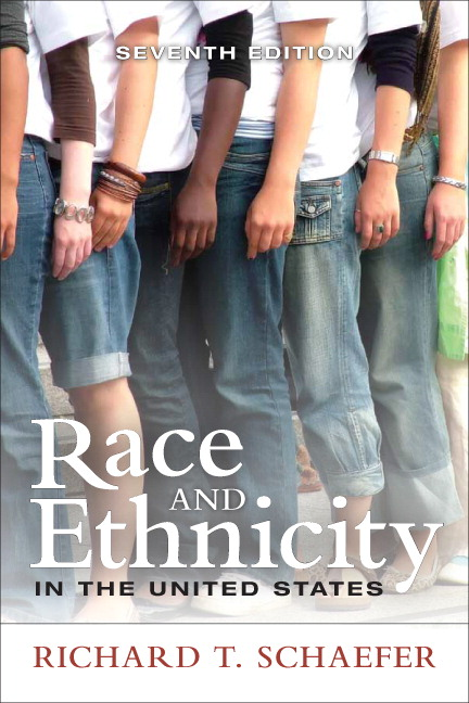 Schaefer race and ethnicity in the united states 7th edition pearson race and ethnicity in the united states 7th edition fandeluxe Image collections