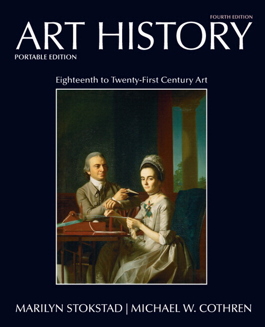 The History of Painting