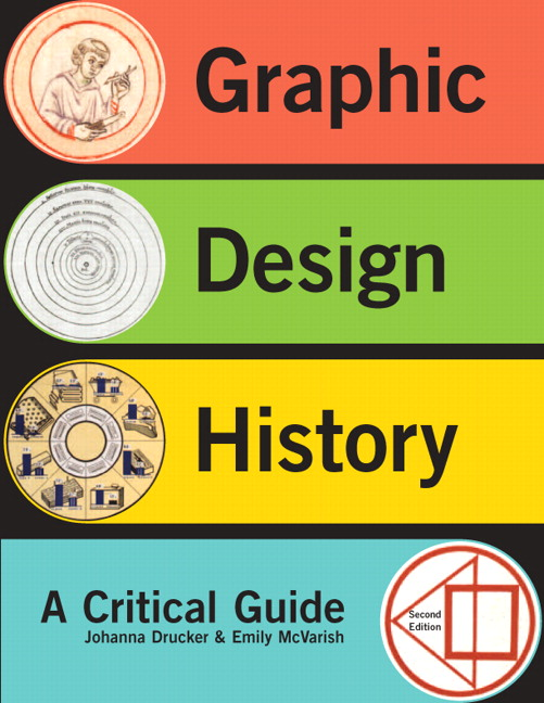 Graphic Design History, 2nd Edition