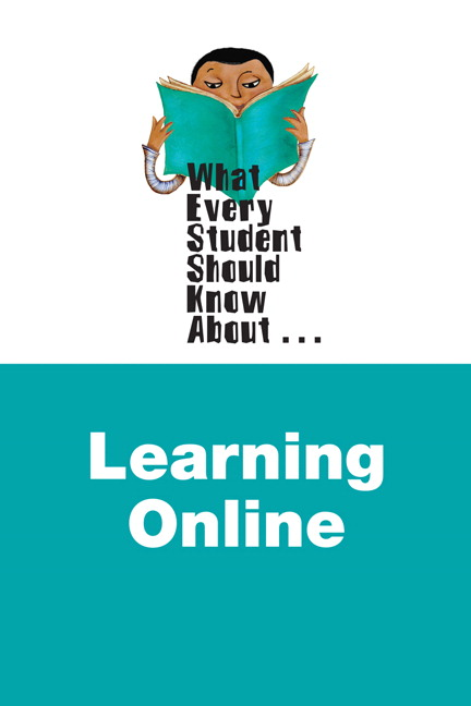 What Every Student Should Know About Online Learning