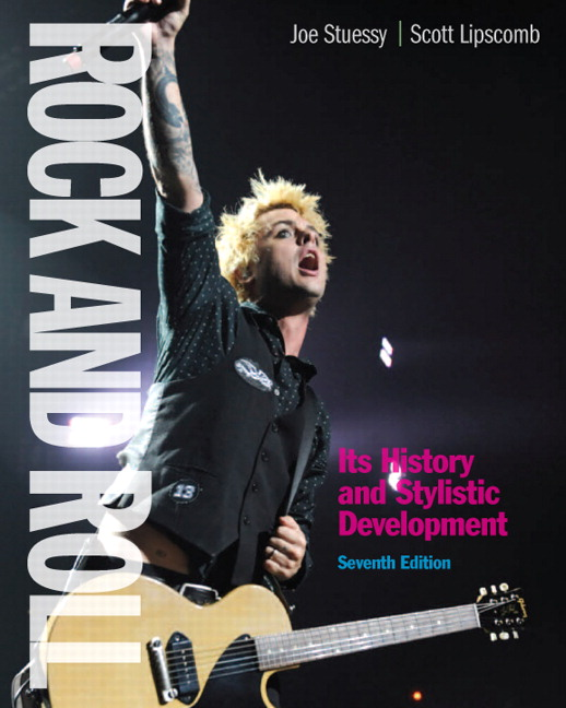 Stuessy lipscomb stuessyrock and roll p7 7th edition pearson stuessyrock and roll p7 7th edition fandeluxe Gallery