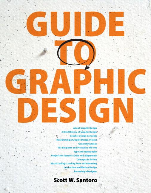 guide to graphic design santoro pdf