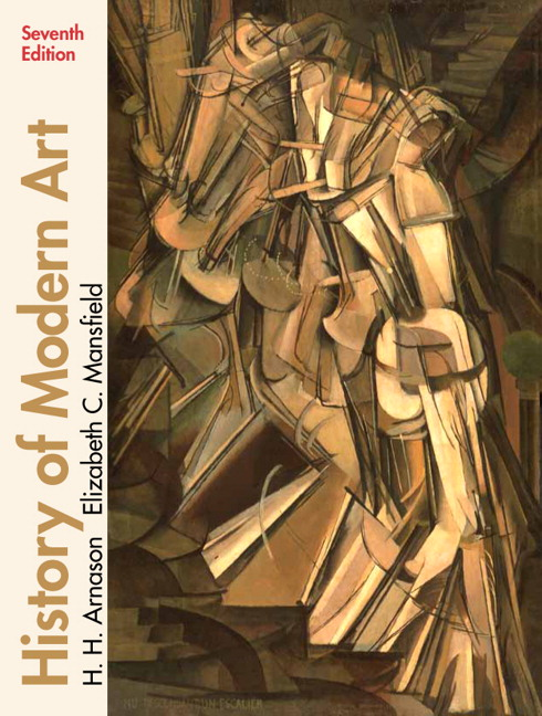 history of modern art paperback 7th edition