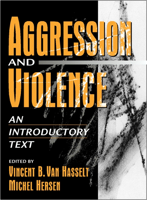 an introduction to the issue of aggression a problem that affects all members of society Social problems, also called social issues, affect every society, great and small even in relatively isolated, sparsely populated areas, a group will encounter social problems part of this is due to the fact that any members of a society living close enough together will have conflicts.
