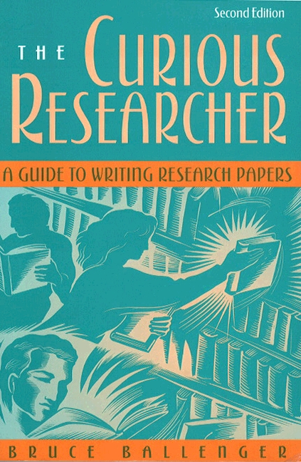 guide to writing research papers