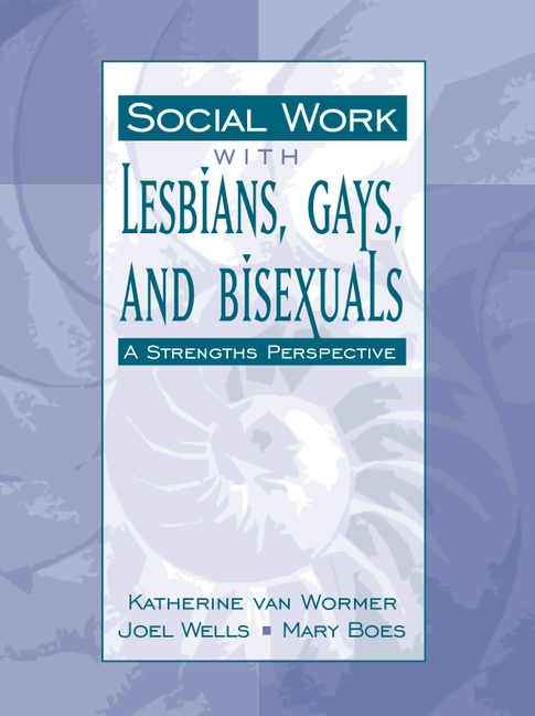 from Titus social work and gay