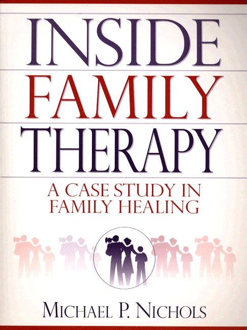 case studies in marriage and family therapy Department of human development and family studies  marriage and family  therapy programs teach students about how marriages, families, and  relationships function and  in most cases, marriage and family therapists must  be licensed.