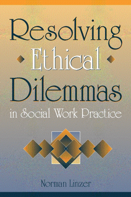Essays On Ethical Dilemmas In Social Work Term Paper Sample  Essays On Ethical Dilemmas In Social Work