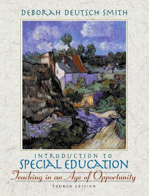 teaching students with severe disabilities 5th edition pdf