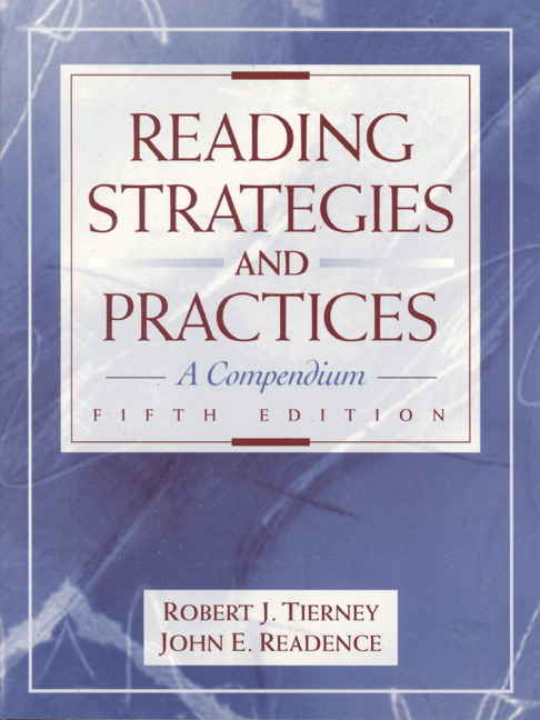 Reading Strategies and Practices: A Compendium, 5th Edition