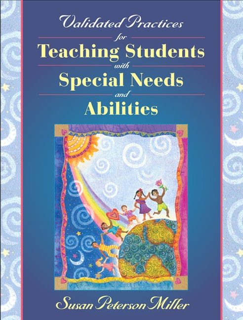 Special Education Teaching Programs