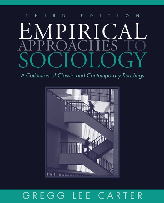 approaches in sociology Get an answer for 'what is the sociological perspective' and find homework help for other sociology questions at enotes a more negative approach to sociology.