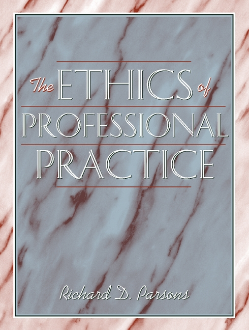 personal values and ethical standards human services Chapter 5 be ethical at work  your personal values do not meet the   .