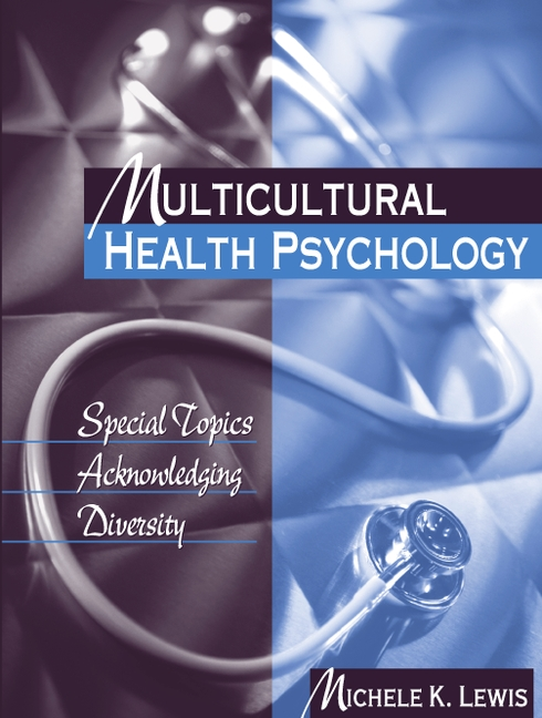 multicultural psychology project Open access academic research from top universities on the subject of multicultural psychology.