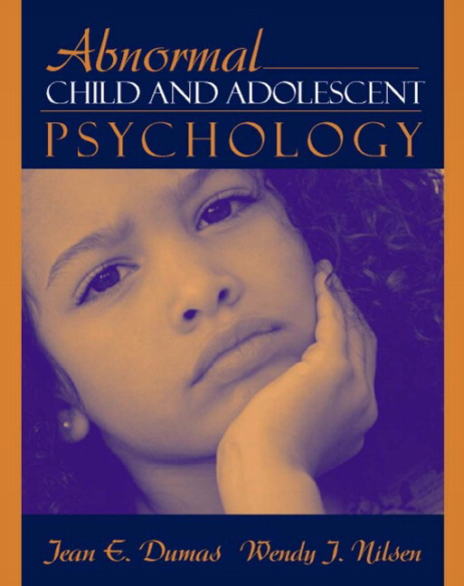 Where can I find information about child and adolescent psychology?