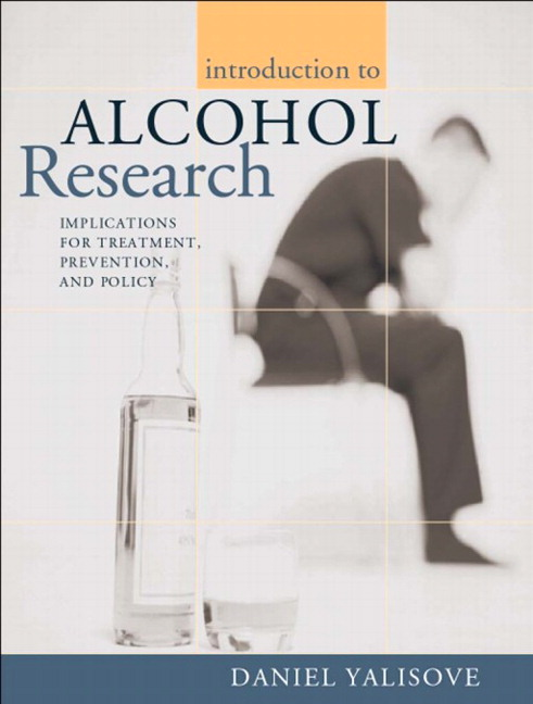 introduction to alcohol research paper A research paper outline will keep your trying to figure out how to write that large of a paper research papers can be pretty as popular as alcohol.