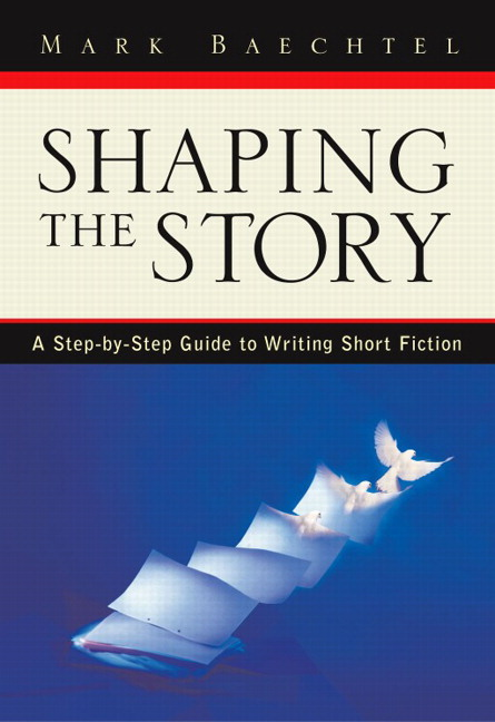 how to write a fiction story