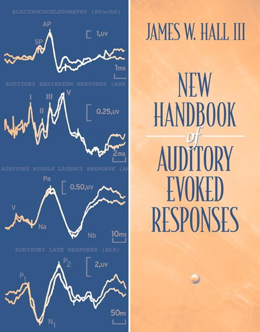 New Handbook for Auditory Evoked Responses