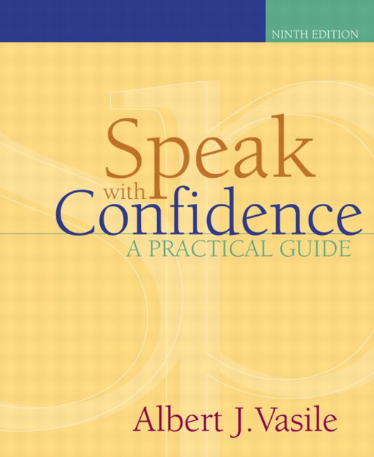 Woman's Guide to Communicating With Confidence