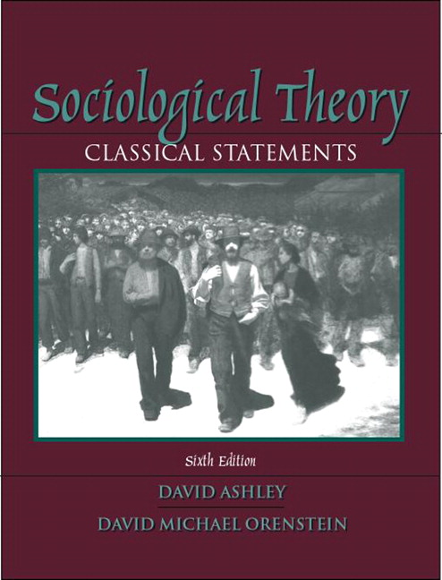 the ideas of the classical theorists Classical economics: the theories of the classical school ricardo expanded upon both ideas in principles of political economy and taxation.