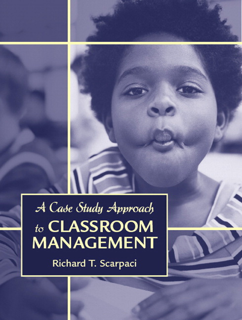 a study of classroom management