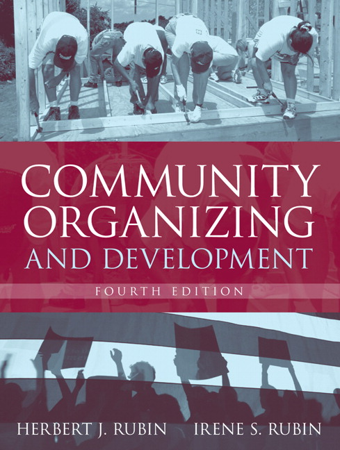 Rubin rubin community organizing and development 4th edition book cover fandeluxe Gallery