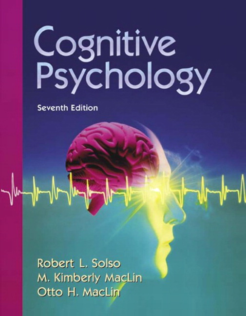 Cognitive psychology research papers