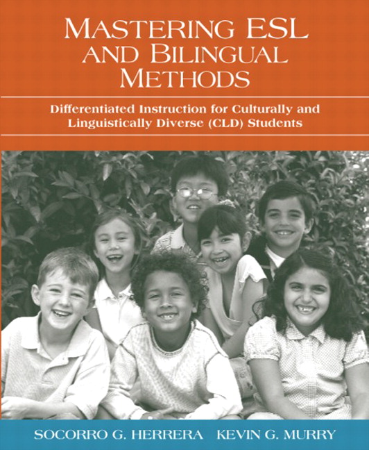 Herrera Murry Mastering Esl And Bilingual Methods Differentiated