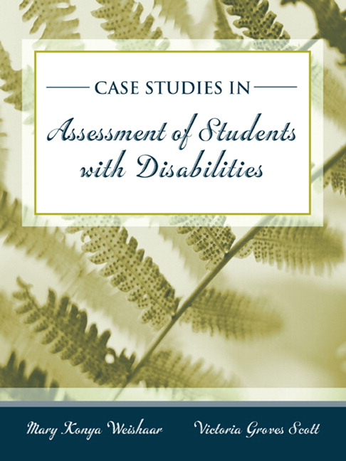 case study student with special needs Flipping the classroom for students with special needs resources from atia 2013 tools and a case study for special education and the flipped classroom.