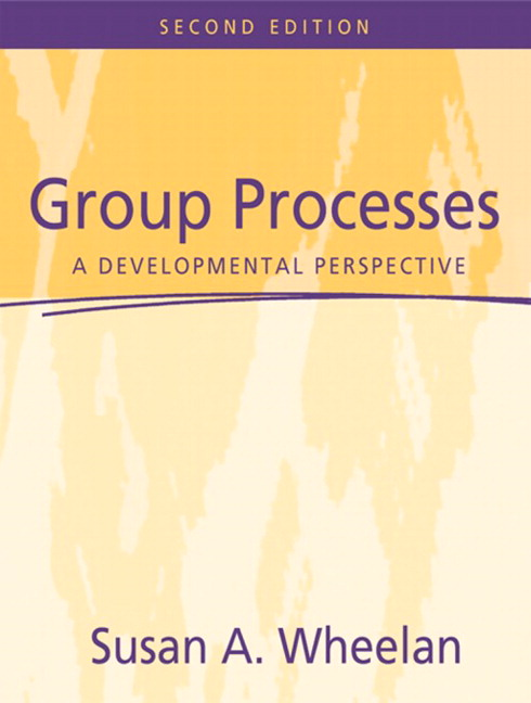 group processes The problems associated with groups that commit crime are well known and notoriously complex however, there are many questions that we still cannot answer with certainty this book seeks to deepen understanding of the group processes involved.