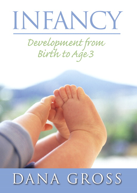 infancy develompment Strategies to aid in infant development as new parents soon realize, the development that occurs during infancy is a period of rapid changes not only is a new child growing physically, but she is also developing cognitive, social, and emotional skills that will endure throughout her lifespan.