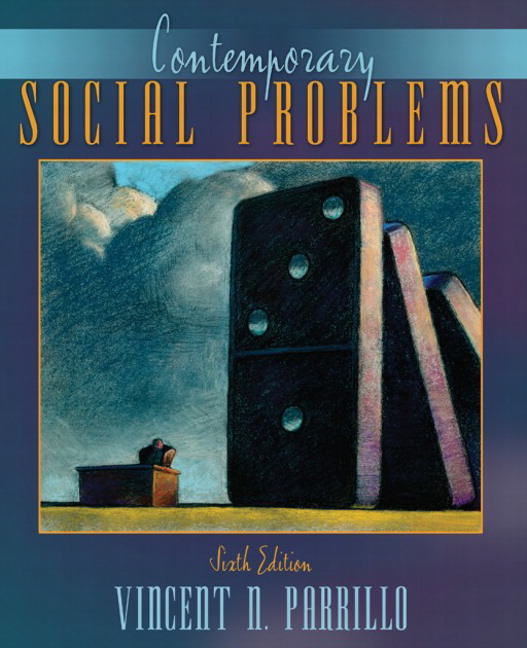 social problems research paper