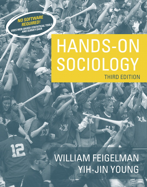 Hands-On Sociology, 3rd Edition