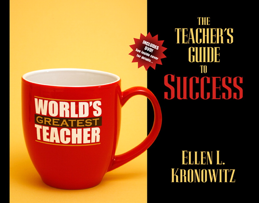 Kronowitz, Teacher's Guide to Success, The, 2nd Edition   Pearson